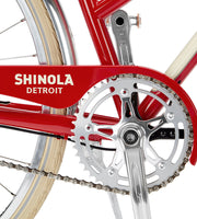 Vogue x Shinola Bixby Bicycle