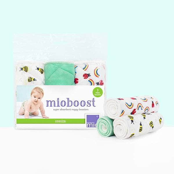 mioboost insert booster