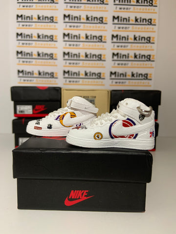 Image of Supreme NBA x Nike