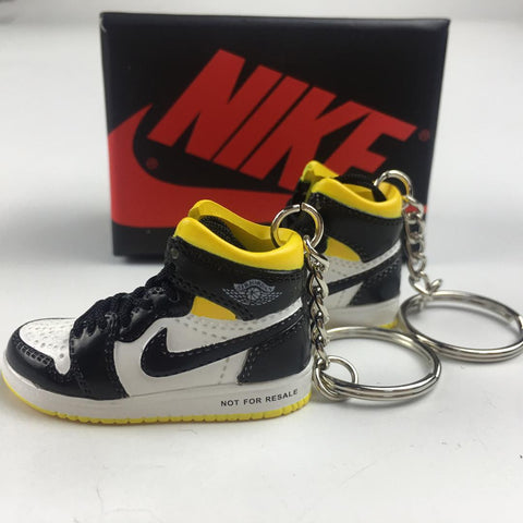 ''NOT FOR RESALE'' YELLOW