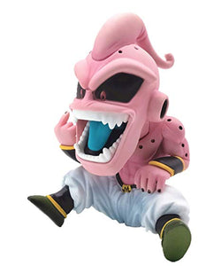 KID BUU ACTION FIGURE
