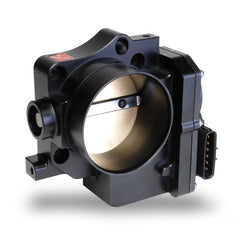 Skunk2 Pro Series Billet Throttle Body - 72mm  DBW - 06-11 CIVIC Si K20Z3 ENGINE - BLACK SERIES