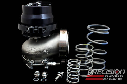 Precision - PW66 External Wastegate (66mm)