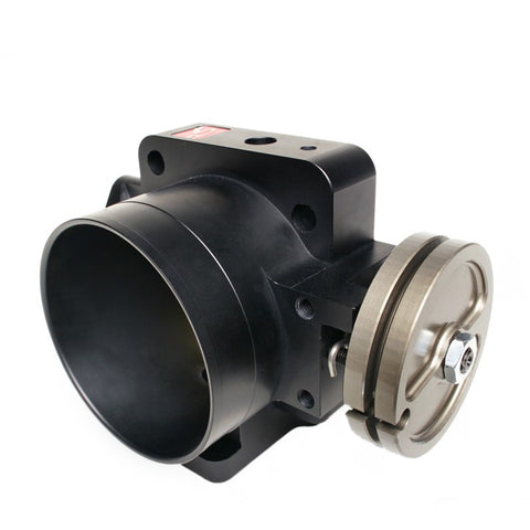 Skunk2 Pro Series Billet Throttle Body - 74mm -  K-SERIES ENGINE - BLACK SERIES