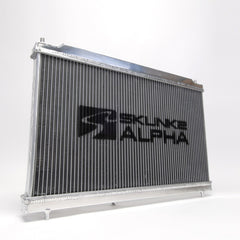 Skunk2 Alpha Series Radiators - 2006-11 CIVIC Si (FULL SIZE)