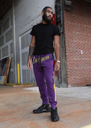 Limited-Edition LakeShow Joggers Pants N$VNE