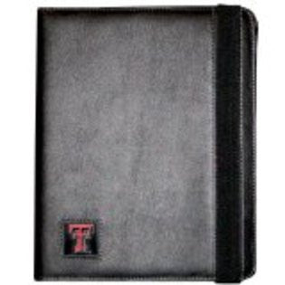 College iPad 2/3 Case - Texas Tech