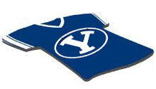 College BYU Mouse Pad
