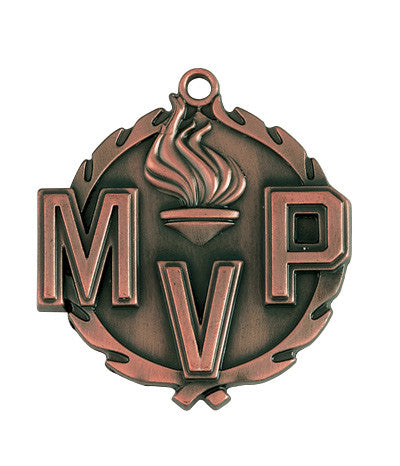 MVP Wreath Medal