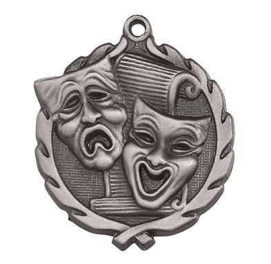 Drama Wreath Medal