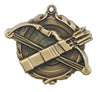 Archery Wreath Medal