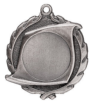 1-inch Holder Wreath Medal