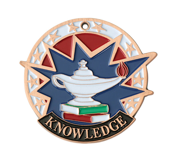 Academic USA Sport Medal
