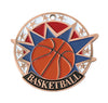 Basketball USA Sport Medal
