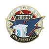 Swimming USA Sport Medal