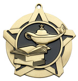 Academic Super Star Medal