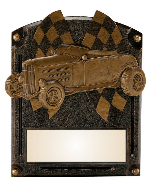 Motorsport Legends of Fame figure Award