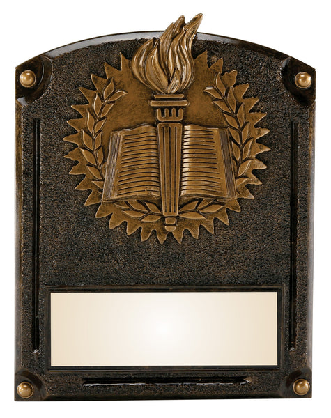 Academic Legends of Fame figure Award