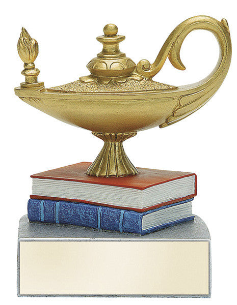 Academic Trophy Academy Engraving