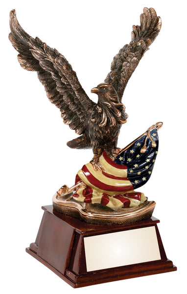 American Eagle Resin Award