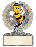 Academic Bee Full Color Resin Award