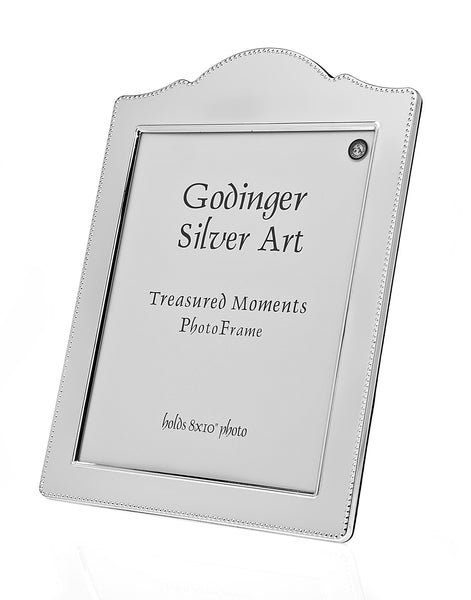 Silver Plated Frame at AcademyEngraving.com