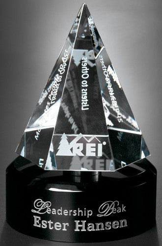 Awards In Motion® Hexagon