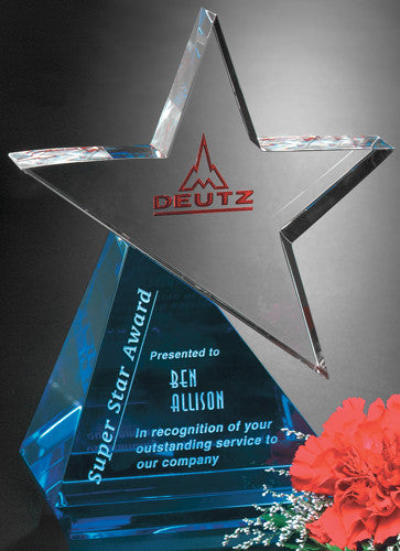 Azure Star Award
