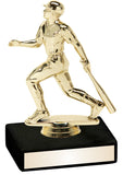 Baseball Action Batter Award
