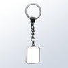 Crystal Treasure Keychain