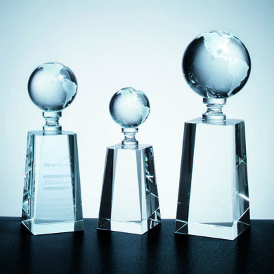 World Globe Award