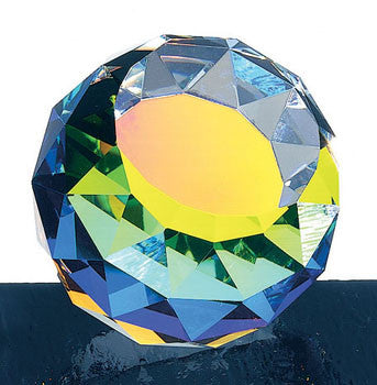 Color Gem - Cut Round