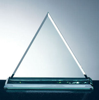 Triangle with Base attached