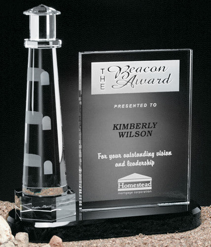Journey Point Lighthouse Award