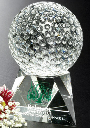 Triad Golf Award
