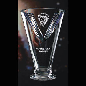 Victory Cup Glass