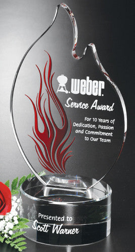 Wildfire Flame Award