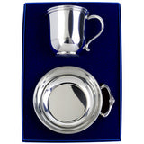 Images Baby Cup and Porringer Gift Set