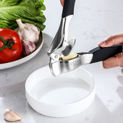 Durable Garlic Press