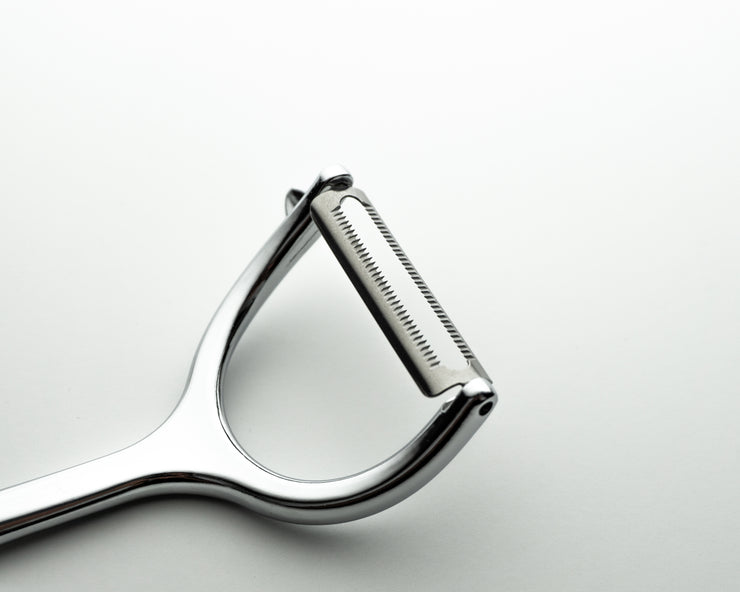 Y-shaped European Style Peeler