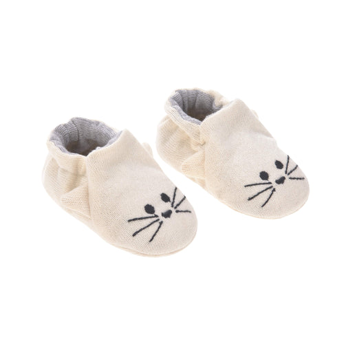 Baby shoes - Little Chums Cat