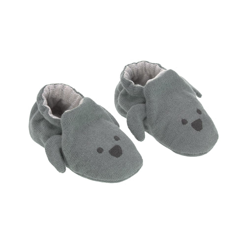 Baby shoes - Little Chums Dog