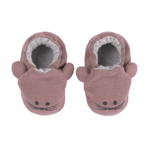 Baby shoes - Little Chums Mouse