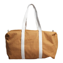 Afbeelding in Gallery-weergave laden, Fabelab - Gym Bag - Ochre
