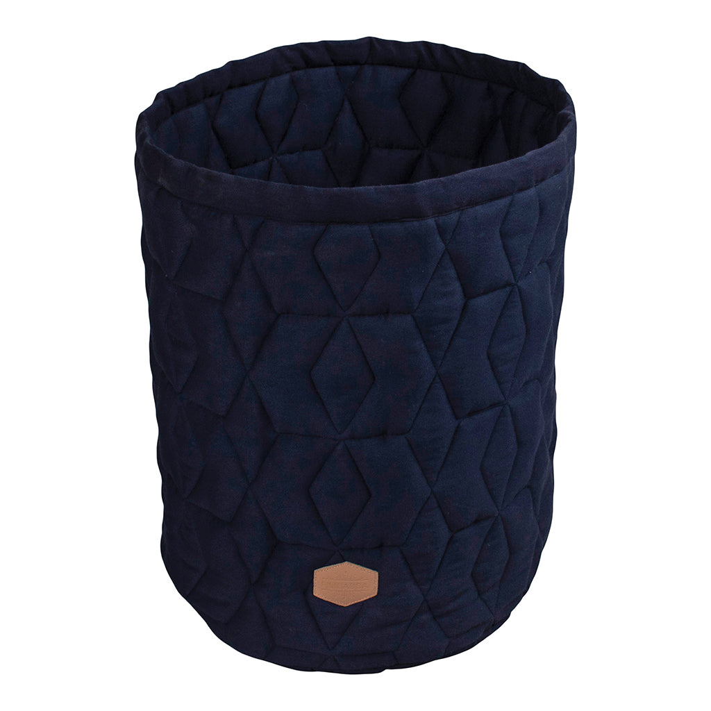 Filibabba - Opbergmand - Dark blue