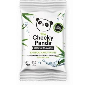 The Cheeky Panda - Reisverpakking Billendoekjes
