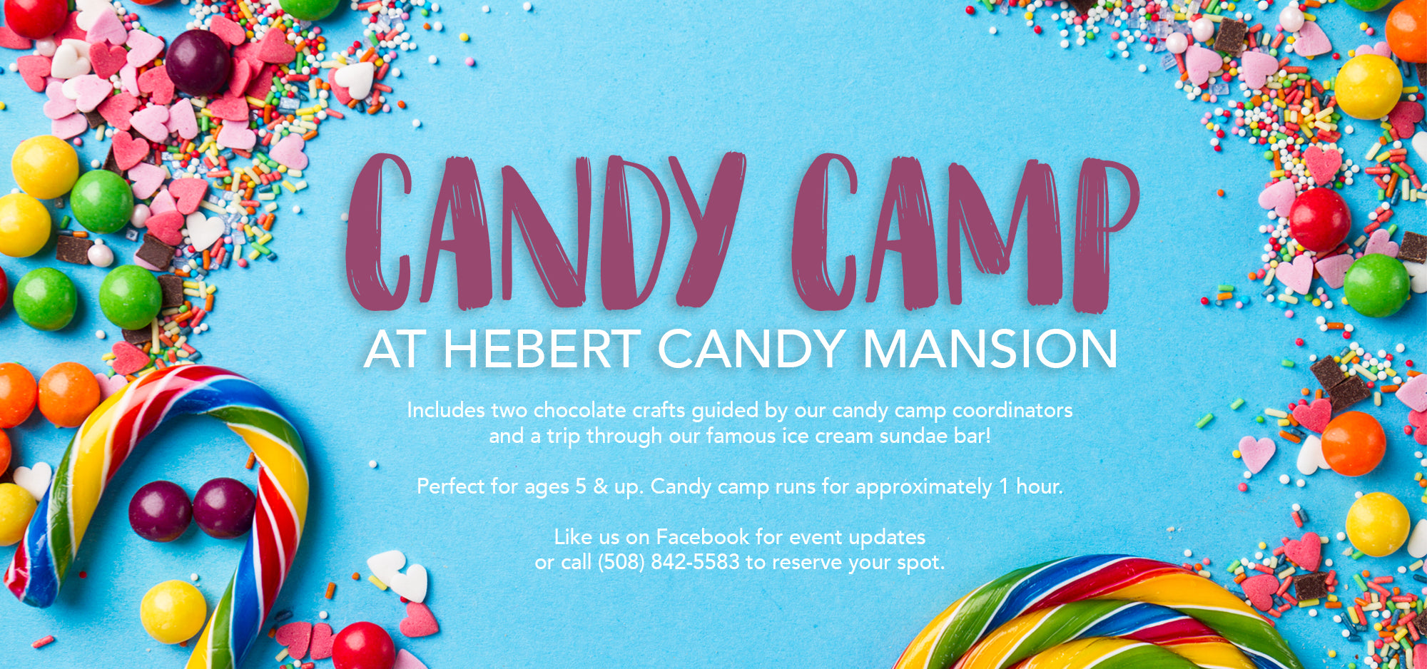 Candy Camp
