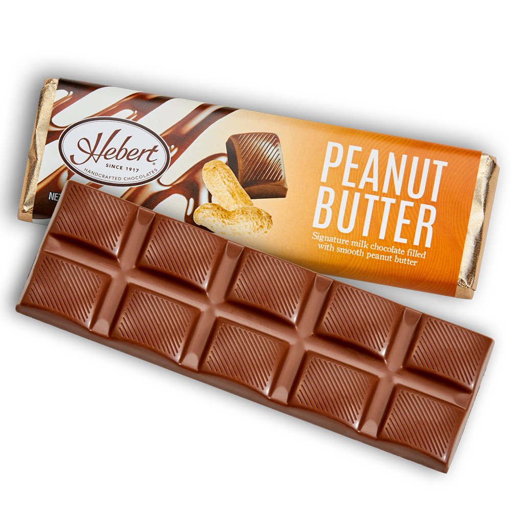Peanut Butter Cup Milk Chocolate (2.15oz) 12 Bar Pack