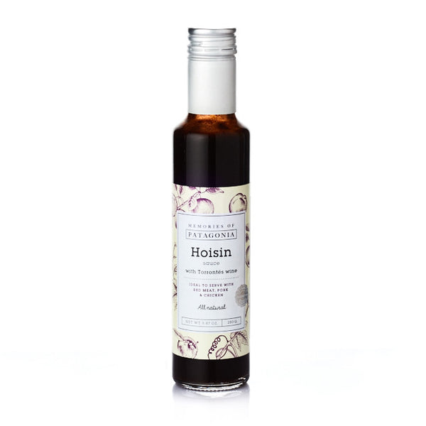 Hoisin Sauce with Torront̩s Wine