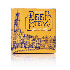 Belgian Beef Stew Seasoning 30g